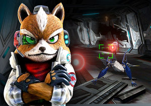 Star Fox Zero je perfektní střílečka a jedna z nejlepších her pro Wii U.