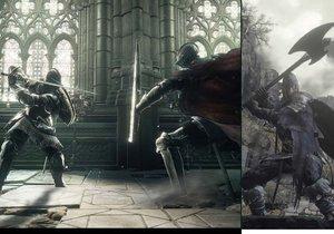 Dark Souls III je výborné RPG pro trpělivé hráče se spoustou času.
