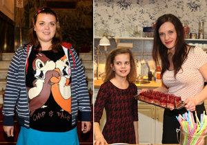 Hvězda seriálu Ohnivý kuře Lucie Polišenská na sebe práskla, že zvládne vypít až deset piv za den!