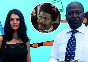 Obrovská náhoda a pomoc studentů z bývalého Československa pomohla Markétě Kutilové vypátrat v Kongu Mirečka z Básníků Josepha Dielleho.