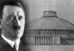 Adolf Hitler se chystal po vítězství v druhé světové válce udělat z Mnichova nacistickou metropoli.