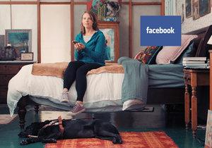 I nevidomí budou nyní vědet, co je na fotkách, které jejich přátelé nahráli na Facebook.