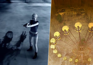 Navštívit Černobyl pomocí virtuální reality bude děsivé.