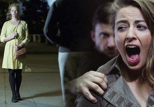 Sotva plnoletý úchyl chtěl v Bohumíně znásilnit ženu: Nahý ji přepadl na nádraží