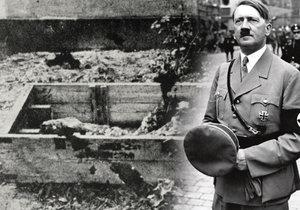 Posledních 24 hodin Adolfa Hitlera minutu po minutě: Sebevraždu spáchal už před 71 lety!