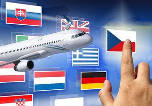 Češi milují eurovíkendy, ale mění destinace