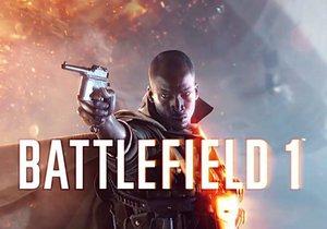 Battlefield 1 se odehrává během první světové války.