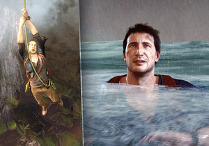 Uncharted 4: A Thief's End je hotový klenot pro PlayStation 4.