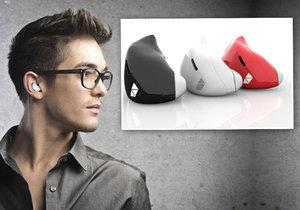 Revoluční naslouchátko umožní komunikovat i bez znalosti cizích jazyků.
