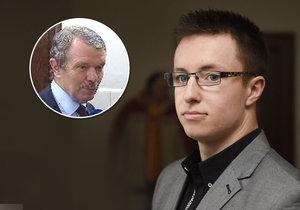 Výslechy spoluvězňů Nečesaného byly protizákonné, tvrdí bývalý soudce