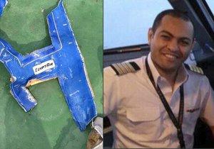 Kapitán Mohamed Saíd Šúkajr po zjištění dýmu egyptské dispečery údajně informoval, že se pokusí o rychlý sestup a nouzové přistání.