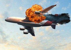 Zkáza letu EgyptAir MS804: Na palubě došlo k výbuchu, tvrdí vyšetřovatelé