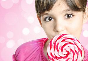 Proč nejsou sladkosti dobrá odměna?