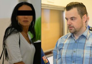 Petr Kramný (38) ve vězení osaměl: Dala mu milenka Vanda kopačky?
