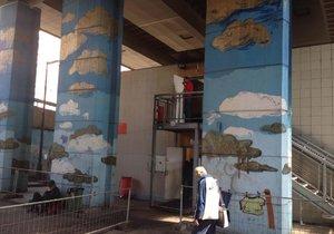 Bezdomovcům je nově k dispozici v denním centru U Bulhara zubní lékař a psychiatr.