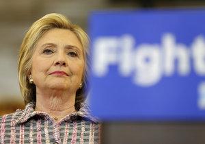 Demokratické volební shromáždění v Portoriku vyhrála Clintonová