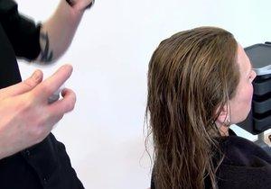 Jak správně nanést tužidlo do vlasů?