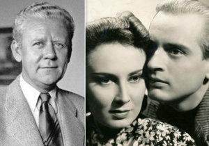 Válečné tajemství Baarové (†86) odkryto po 70 letech: Ze spolupráce s gestapem ji usvědčili Beneš a Havel!