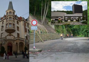 51. Mezinárodní filmový festival Karlovy Vary začíná! Parkovat se bude všude!