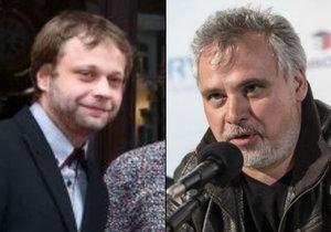 Ve Varech se poprali producent Jan Turek a režisér David Sís. Jak to bylo očima údajného agresora Turka?