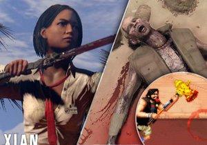 Dead Island Definitive Edition přináší hned tři zombie hry v jednom balení.