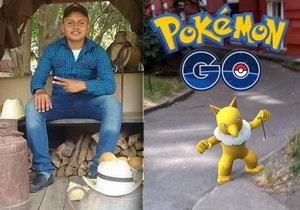 Jerson Lopez de Leon zemřel, když hrál Pokémon Go. Byl zastřelen.