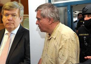 Jaroslava Bartáka vězení nenapraví a po propuštění se může mstít, tvrdí odborníci.