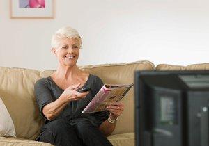 Obchody jásají: Češi musí kvůli digitalizaci nakoupit televize za 5 miliard