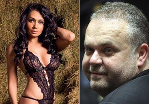 Přítelkyně Radovana Krejčíře údajně plánovala jeho útěk z vězení. Byla proto zatčena.