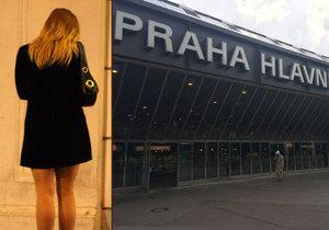 Kam zmizely prostitutky z hlavního nádraží?