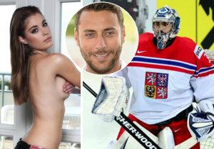 Budková promluvila o vztahu s hokejovou hvězdou: Vídáme se a uvidíme…