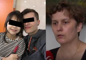 Tomáše (†21) našli oběšeného v londýnském parku: Vydělával tam, aby pomohl nemocné matce