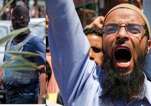 """""""Malé"""" teroristické útoky pro odvedení pozornosti? Islamisté plánují zabíjení ve velkém."""