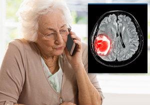 Způsobují mobily rakovinu mozku? Vědci: Jsou nebezpečné stejně jako mikrovlnky