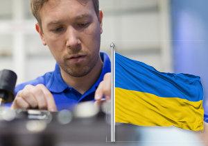 V Česku chybí pracovníci. Přijdou z Ukrajiny.