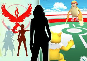 Kvůli Pokémon Go došlo v Česku k prvnímu napadení.