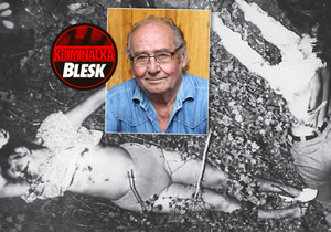 Kriminalista Markovič popsal svůj nejzáhadnější případ – vraždu v Prokopském údolí.