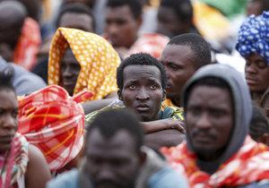 Ve Švýcarsku mizí převážně migranti z Afriky.