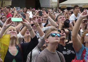 Praha spustí v srpnu novou aplikaci, pomůže turistům pohybovat se po metropoli.