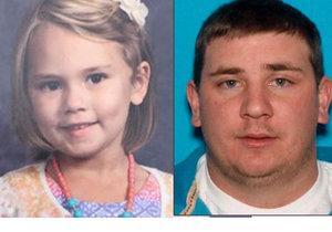 Pětiletou holčičku unesl kamarád rodičů. Pátrání skončilo tragicky