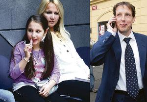 Dcera expremiéra Grosse (†45): Krutá nemoc jí ničí rozjetou kariéru!