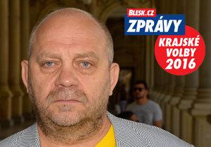 Jiří Kotek (Alternativa)