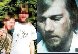 Je to 15 let od hrůzné vraždy na jižní Moravě. Sourozence Vosmanské zavraždil belgický švagr.