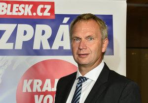 Miloslav Zeman (za ANO)