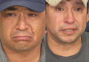Ukradené životy: Muži se po 40 letech dozvěděli, že byli při porodu vyměněni.