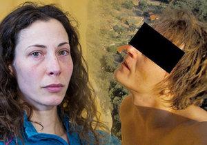 Pavlína musela identifikovat tělo přítele Ondřeje.