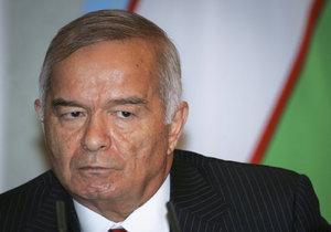 Uzbecký prezident Islam Karimov podle tvrzení místní tiskové agentury Fergana v pondělí zemřel.