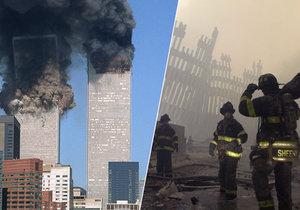 """Teroristické útoky z 11. září: """"Byla to řízená demolice,"""" tvrdí vědci."""