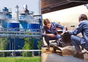 Nalákají pracanty do průmyslových zón?