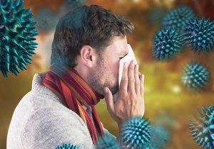 Být alergikem není nic příjemného.